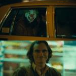 Arthur Fleck looking at man in Joker mask Joker meme template blank  Joker, Arthur Fleck, Smiling, Happy