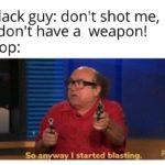 other-memes dank text: black guy: don