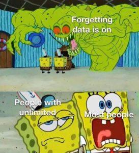spongebob-memes spongebob text: