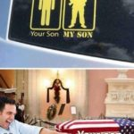 "dank-memes cute text: Your Son M"" SON Mouvsofi,/  Dank Meme"