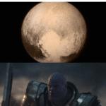 avengers-memes thanos text: October 25 - EDT NASA Administrator: