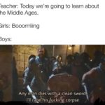 dank-memes cute text: Teacher: Today we