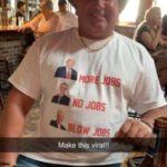 political-memes political text: MOR NOJOBs Make this viral!!  political