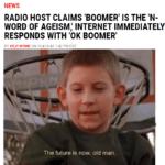 dank-memes cute text: NEWS RADIO HOST CLAIMS