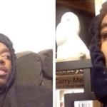Black guy in hoodie high Black Twitter meme template blank  High, 420, Weed, Black Twitter