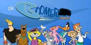 Ok Boomerang Cartoon Network meme template