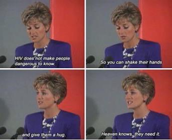 Wholesome Meme, Princess Diana, Hugging wholesome-memes cute text: