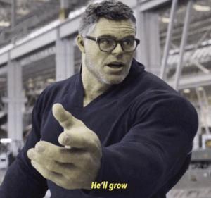 Hulk He