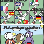 other-memes dank text: Science Sdence Natteen  Meme, German, Countries, Comic, Putting Hands In