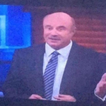 Dr. Phil with Three Arms Surreal meme template blank  Surreal, Reaction, Dr. Phil, Arms, Shrugging, Surprised
