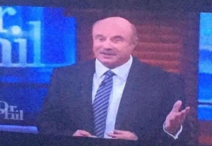 Dr. Phil with Three Arms Surprised meme template