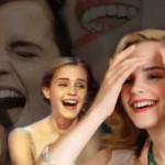 Emma Watson Laughing Reaction meme template blank  Laughing, Emma Watson, Celebrity, Reaction, Harry Potter