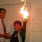 Kid holding fire Vs meme template blank  Vs, Kid, Teacher, Adult, Fire, Holding, Happy, Pride, Proud