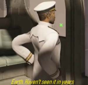 Earth. Havent seen it in years Gaming meme template