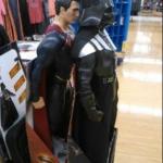 Superman behind Darth Vader Vs meme template blank  Vs, Superman, Darth Vader, IRL, Subterfuge, Behind, Chimera