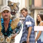 Tiger King distracted boyfriend Chimera meme template blank  Tiger King, Joe Exotic, Distracted, Boyfriend, Girlfriend, Chimera