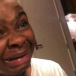 Black kid crying, shocked, confused Black Twitter meme template blank  Black Twitter, Kid, Crying, Shocked, Confused, Face