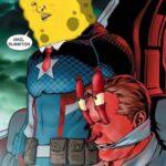 Spongebob Memes Spongebob, Hail text:  Spongebob, Hail