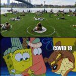 Spongebob Memes Spongebob, Ocean Man, Loop text: coetD19  Spongebob, Ocean Man, Loop
