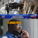 """other memes Funny, Florida, TSA, GTA, Adana text: Florida Man Stops Street Fight By Running Everyone Over FOX 13 It:oa W SEARCH FOR DRIVER IN YBOR CITY BAR FIGHT FLORIDA MAN NEW_ty11 """"CONSIDER SITUATION FUCKIN HANDLED""""  Funny, Florida, TSA, GTA, Adana"""