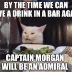 cringe memes Cringe, Nelson text: BY THE TIME WE CAN HAVE A IN A BAR AGAIN, CAPTAIN;MORGAN WILL ADMIRAL p.com  Cringe, Nelson