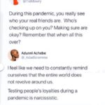 Black Twitter Memes tweets, Sister Sister, Reddit, Stop, Real, People text: Tia Mowry O @TiaMowry During this pandemic, you really see who your real friends are. Who