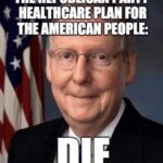 Political Memes Political, Republicans, America, Kentucky, Trump, Republican text: