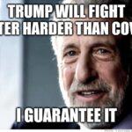 Political Memes Political, Trump, Covid, Israel, COVID text: TRUMPifiLiFlGHT TWITTER HARDER