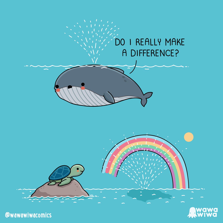 Wholesome memes, Wallpaper, MDPharmDPhD, Docker Wholesome Memes Wholesome memes, Wallpaper, MDPharmDPhD, Docker text: @wawawiwacomics DO I MRKE a DIFFERENCE? wawa wtwa