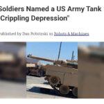 "cringe memes Cringe, Abrams text: Soldiers Named a US Army Tank ""Crippling Depression"" Published by Dan Robitzski in Robots & Machines  Cringe, Abrams"