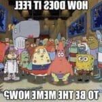 Spongebob Memes Spongebob, Yup text: вн п аоп шон -гдцои от  Spongebob, Yup