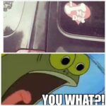 Spongebob Memes Spongebob, Good, Gary text: Y WHAT?!  Spongebob, Good, Gary
