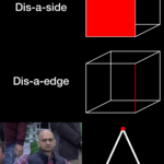 other memes Funny, Dis, Vertex, Pakistan, Cricket, India text: Dis-a-side Dis-a-edge