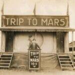 History Memes History, Elon, Musk, Mars text: MARS MARS 10