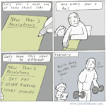 Wholesome Memes Cute, New Years text: yea,- make one Ever Of + he s c New Year