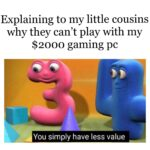 other memes Funny, PC, Indian, NumberJacks, Jack, HE NUMBERS MASON text: Explaining to my little cousins why they can