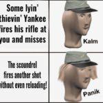 memes misc text: Some lyin
