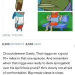 Spongebob Memes Spongebob, Harold, Fred, Spongebob, SpongeBob, My Leg  May 2020 Spongebob, Harold, Fred, Spongebob, SpongeBob, My Leg