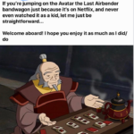 Wholesome Memes Wholesome memes, Netflix, Avatar, Iroh, Uncle Iroh, Nickelodeon text: PM • e If you
