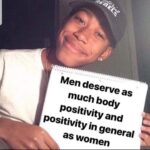 Wholesome Memes Wholesome memes, Men, MRAs, As text: Men deserve as much body positivity and positivity in general as women  Wholesome memes, Men, MRAs, As