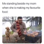 Wholesome Memes Wholesome memes, Dobby, Harry Potter, Master, NSFW, Harry text: Me standing beside my mom when she is making my favourite food:  Wholesome memes, Dobby, Harry Potter, Master, NSFW, Harry
