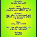 cringe memes Cringe,  text: A wife hits her husband with a rollin pin. Husband, What