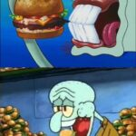 Spongebob Memes Spongebob, Dieting text:  Spongebob, Dieting