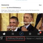 Dank Memes Dank, MikeySkates, Skates, Mikey Skates, Mikey text: r/dankmemes u/MikeySkates • Now • i.redd.it So conceded Songs Awesome Mikey Skates) Hip-Hop/Rap 1 Song Released sep 27, 2019 Reviews Write a Review $0.99 Sun by Mmmiiikkkeeeyyy Great guy. Great music. And im not just saying that because hes me. Cant recommend enough. ey sk s ikeysk kat • i.redd.i Mikey skates  Dank, MikeySkates, Skates, Mikey Skates, Mikey