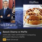 cringe memes Cringe, Obama, Waffle, OW ARE THEY DIFFERENT, YouTube, Rick  Jun 2020