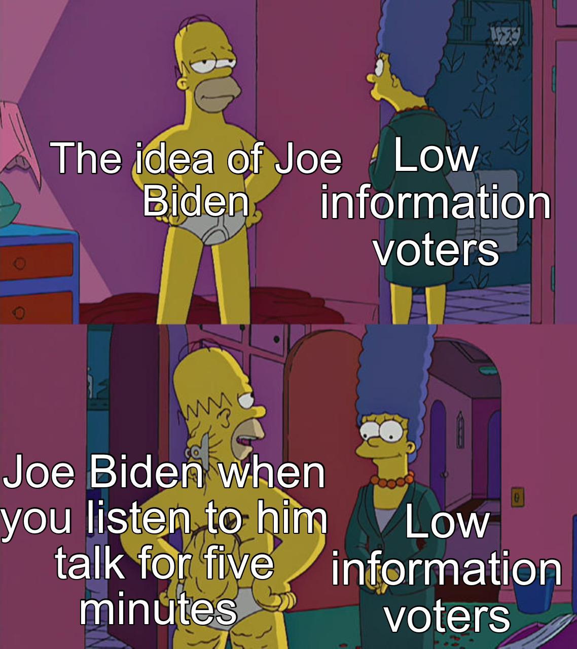 Political, Biden, Joe Biden, Trump Political Memes Political, Biden, Joe Biden, Trump text: 0 @ 厚 当ま@ろ/ つ