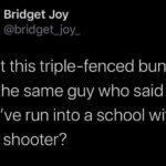 Political Memes Political, Trump text: Bridget Joy @bridget_joy_ Wasn