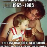 cringe memes Cringe, Millennials, Facebook, Russian, Reddit, Boomers text: —GENERATION K 1965-1985 THE GENERATION BEFORE WERE BORN
