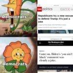 Political Memes Political, Biden, Trump, Type, Kanye, Sorry  Jul 2020 Political, Biden, Trump, Type, Kanye, Sorry