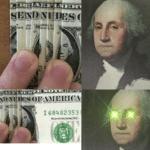 other memes Dank, America text: Old 乁 MERI ( 乀 , ! 引  Dank, America